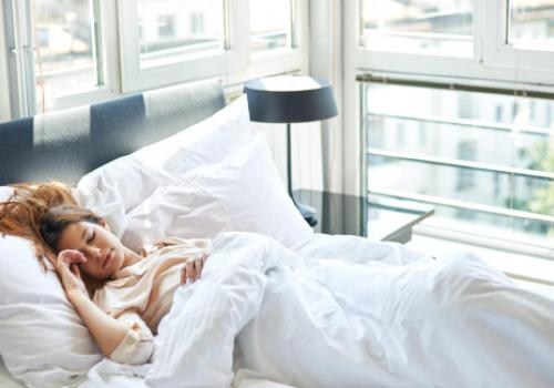 3 criterii importante de care sa tinem cont in alegerea unei lenjerii de pat