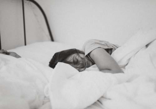 Sfaturi pentru un somn rapid si odihnitor