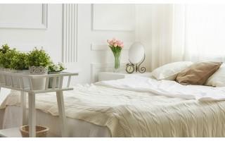 Cum sa iti transformi dormitorul intr-o oaza de relaxare