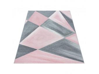Covor Dreptunghiular Modern & Geometric Nami Roz - C04-205006