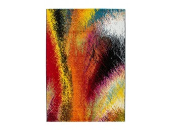 Covor Dreptunghiular Modern & Geometric Tinto Multicolor - C04-011401