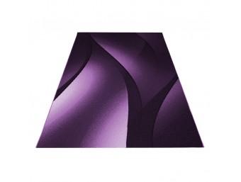 Covor Dreptunghiular Modern & Geometric Verdis Lila - C04-203848