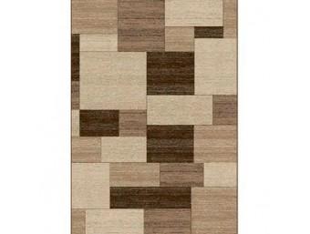 Covor Dreptunghiular Modern & Geometric - Daffi Maro - 13027/140