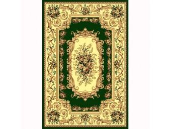 Covor Gold Verde Dreptunghi – 235/32