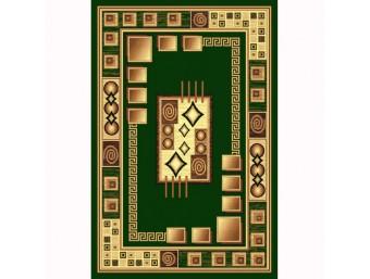 Covor Gold Verde Dreptunghi – 364/32