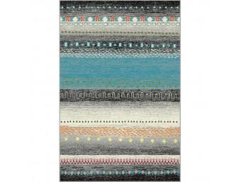 Covor Dreptunghiular Bucatarie - Kolibri Multicolor - 11165/194