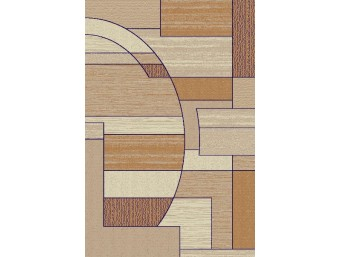 Covor Lotus Crem Dreptunghi – 538/180