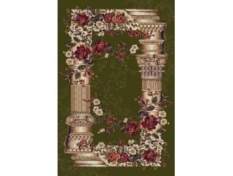 Covor Lotus Verde Dreptunghi – 532/310