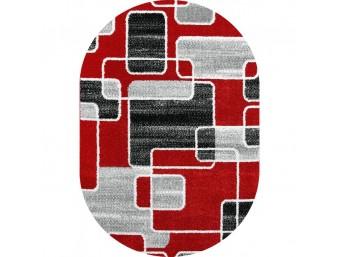 Covor Cappuccino Oval - 16402/509