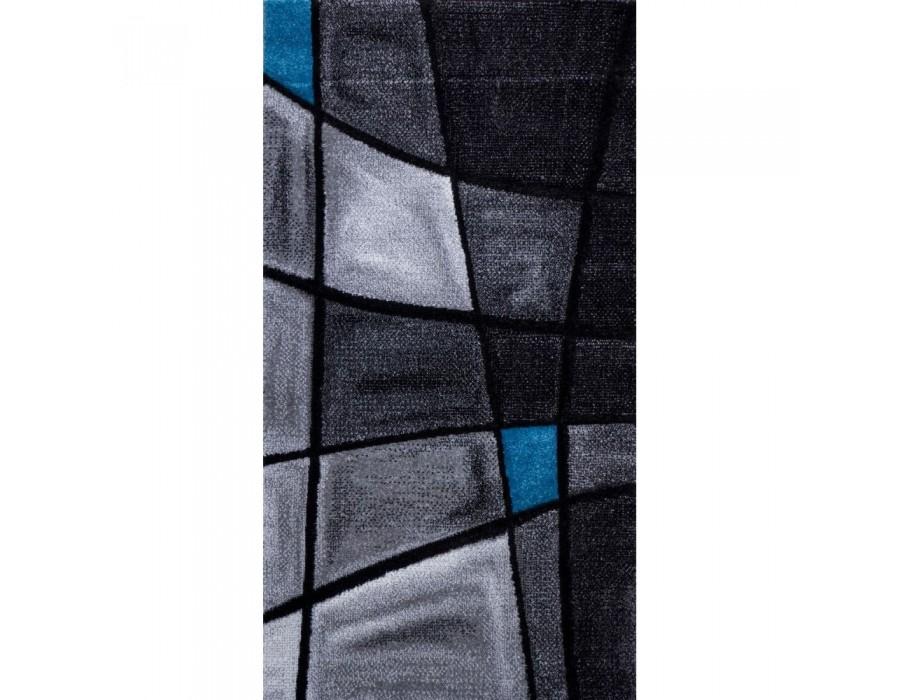 Covor Merinos - Brilliance 1659930 - Dreptunghi Multicolor