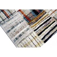 Covor Merinos - Marokko 83172 - Dreptunghi Multicolor
