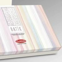 Lenjerie de pat dublu din Bumbac 100% Poplin Helezon Pink vopsita manual