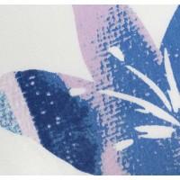 Lenjerie de pat dublu din Bumbac 100% Satinat Lucia Turquoise
