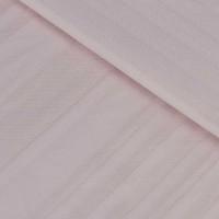 Lenjerie de pat dublu din Bumbac 100% Satinat Strippe Rose