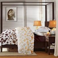 Lenjerie de pat dublu din Bumbac 100% Ranforce Loving Matisse V2 – XXL