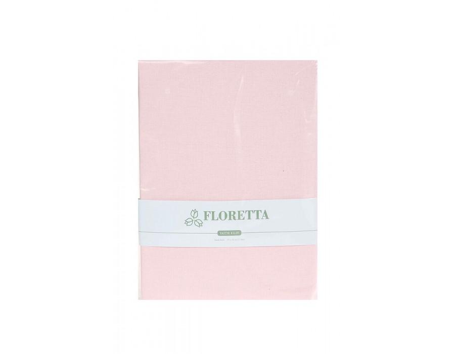 Set fete de perna Floretta Roz 50x70 cm