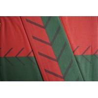 Lenjerie de pat dublu din Bumbac 100% Ranforce Kavram